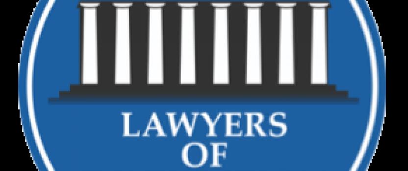 Nominated Attorney 2015–2016