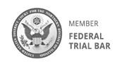 federal trial lawyer