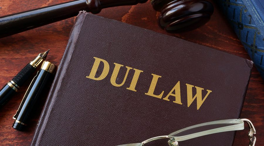 5 Things You Should Know on Your First DUI Arrest