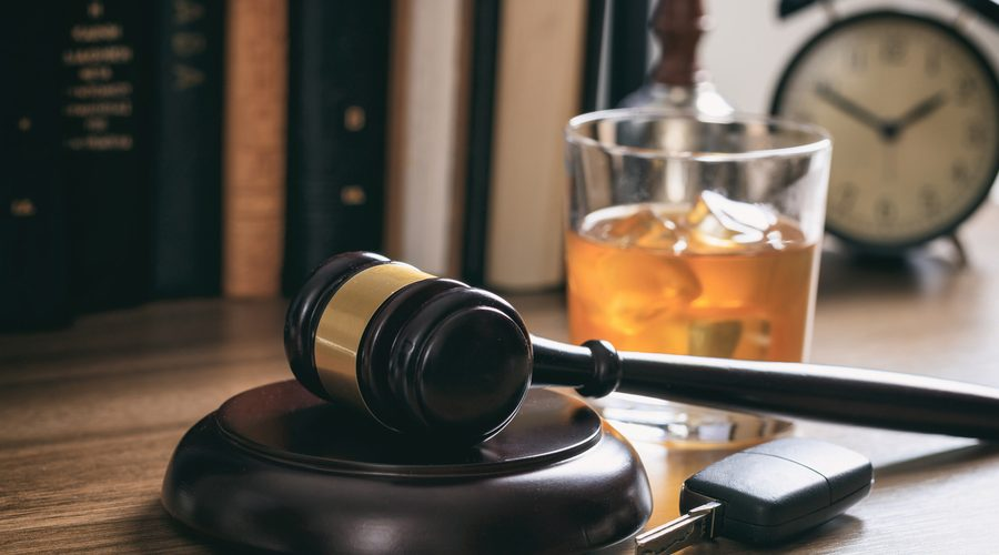 6 ways a DUI can permanently affect your career plans