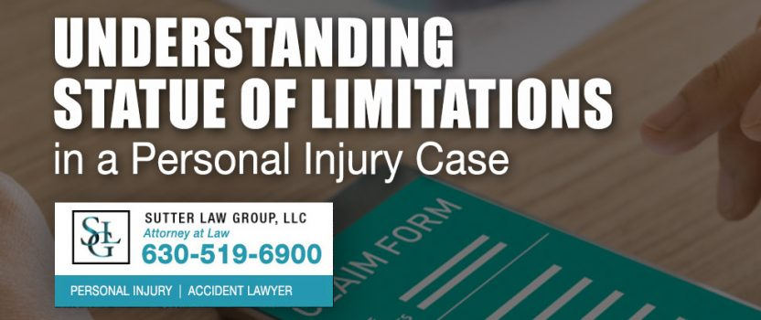 How Long Can I Wait to File a Personal Injury Claim in Illinois?